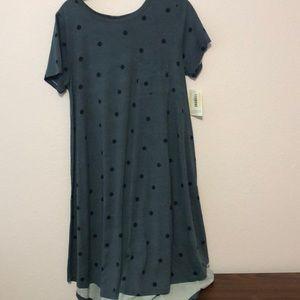 LuLaRoe Dresses - Carly